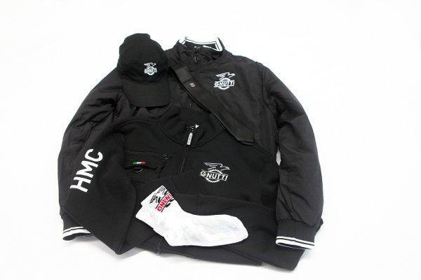 Abbigliamento personalizzato 1 Brescia