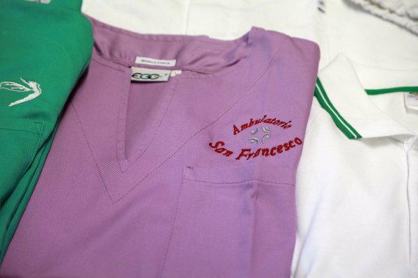 Abbigliamento personalizzato 6 Brescia